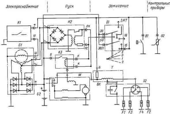 Схема телевизора polar 37ctv4910