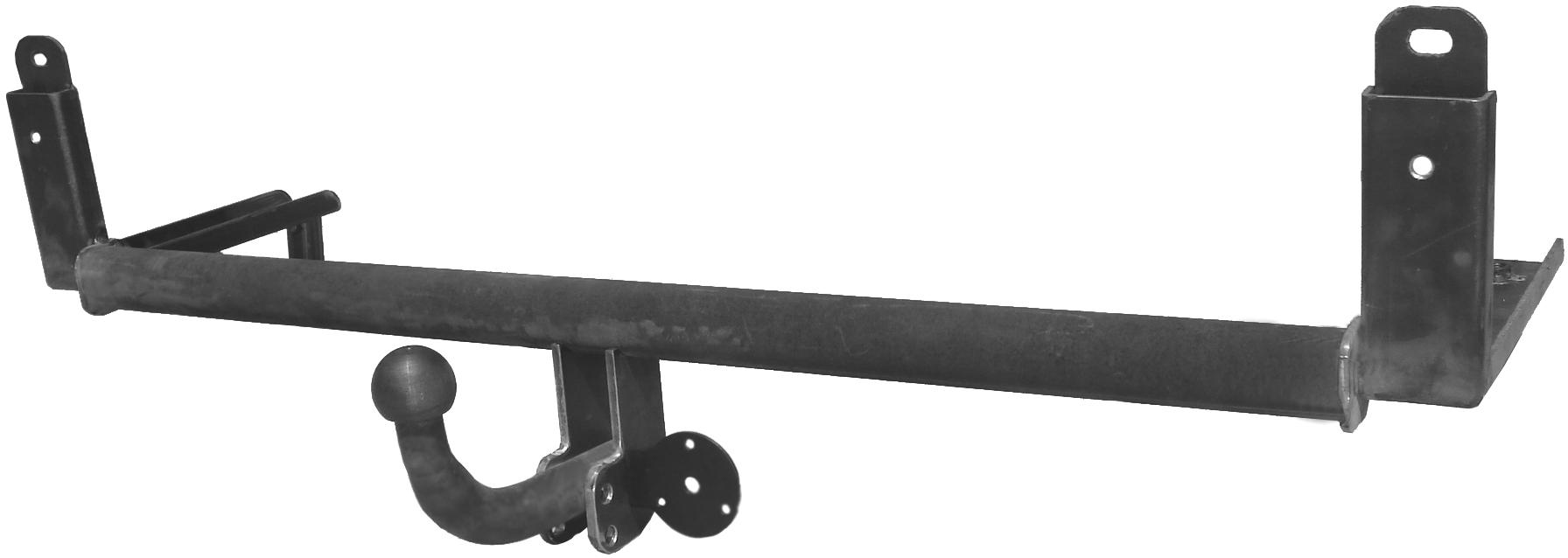 Установка фаркопа своими руками на чери амулет