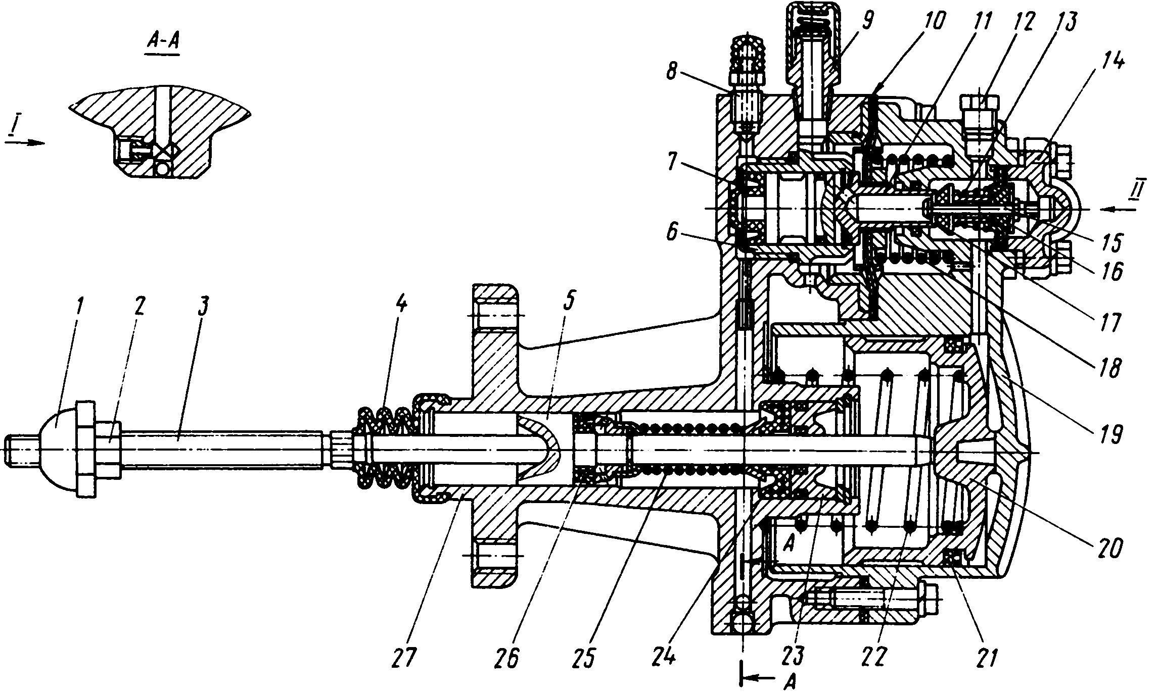 Схема подключения пгу камаз wabco