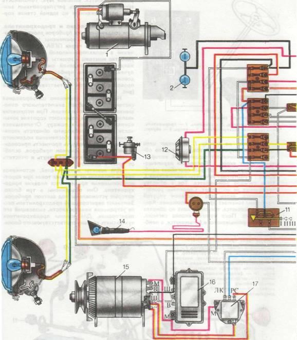 Эк 4302 принципиальная схема